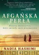 Okładka książki - Afgańska Perła