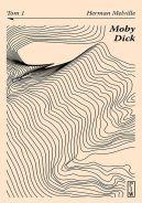 Okładka książki - Moby Dick czyli biały wieloryb