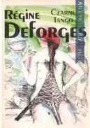 Okładka ksiązki - Czarne tango