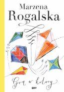 Okładka książki - Gra w kolory