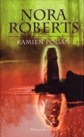 Okładka książki - Kamień Pogan