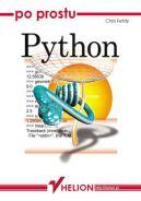Okładka ksiązki - Po prostu Python