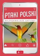 Okładka - Ptaki Polski
