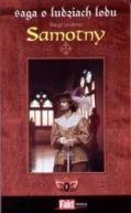 Okładka książki - Samotny
