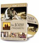 Okładka - Święty Józef z Nazaretu, DVD