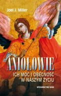 Okładka książki - Aniołowie