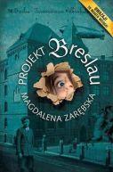 Okładka ksiązki - Projekt Breslau