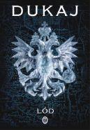 Okładka książki - Lód