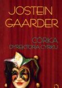 Okładka ksiązki - Córka dyrektora cyrku