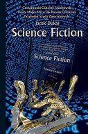 Okładka ksiązki - Science fiction - antologia