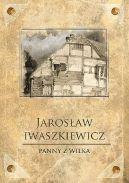 Okładka książki - Panny z Wilka