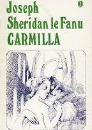 Okładka - Carmilla