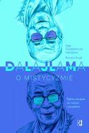 Okładka - Dalajlama o mistycyzmie