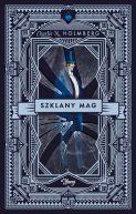 Okładka książki - Szklany mag