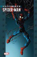 Okładka - Ultimate Spider-Man, tom 7