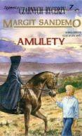Okładka ksiązki - Amulety