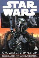 Okładka ksiązki - Opowieści z Imperium