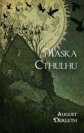 Okładka książki - Maska Cthulhu