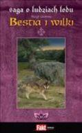Okładka książki - Bestia i wilki