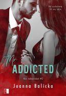 Okładka - Mr Addicted
