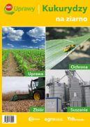Okładka książki - ABC uprawy kukurydzy na ziarno