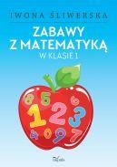 Okładka - Zabawy z matematyką w klasie 1