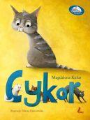 Okładka ksiązki - Cykor