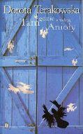 Okładka książki - Tam gdzie spadają Anioły