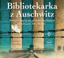 Okładka - Bibliotekarka z Auschwitz. Audiobook