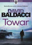 Okładka ksiązki -   Towar