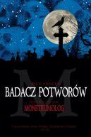 Okładka książki - Badacz potworów