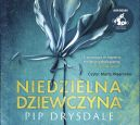 Okładka - Niedzielna dziewczyna. Audiobook