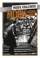 Okładka książki - MOCK. Ludzkie zoo