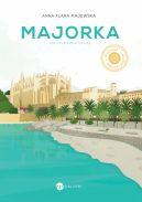 Okładka - Majorka. Nie tylko pod palmą