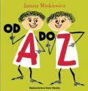 Okładka ksiązki - od A do Z