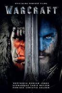 Okładka książki - Warcraft. Oficjalna powieść filmu
