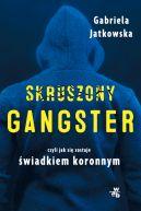 Okładka - Skruszony gangster