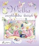 Okładka ksiązki - Wielka encyklopedia wróżek