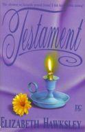 Okładka ksiązki - Testament