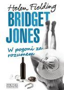 Okładka ksiązki - Bridget Jones: W pogoni za rozumem