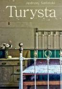 Okładka ksiązki - Turysta