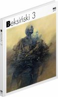 Okładka ksiązki - Beksiński 3