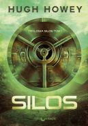 Okładka ksiązki - Silos