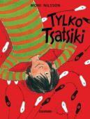 Okładka ksiązki - Tylko Tsatsiki