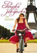 Okładka książki - Paryska pokojówka