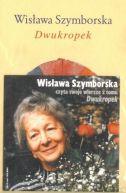 Okładka książki - Dwukropek