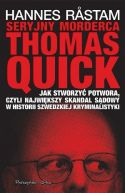 Okładka książki - Seryjny morderca Thomas Quick