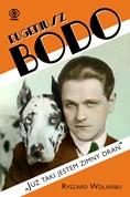 Okładka książki - Eugeniusz Bodo.