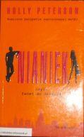 Okładka książki - Nianiek, czyli facet do dziecka