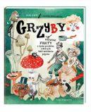 Okładka ksiązki - Grzyby